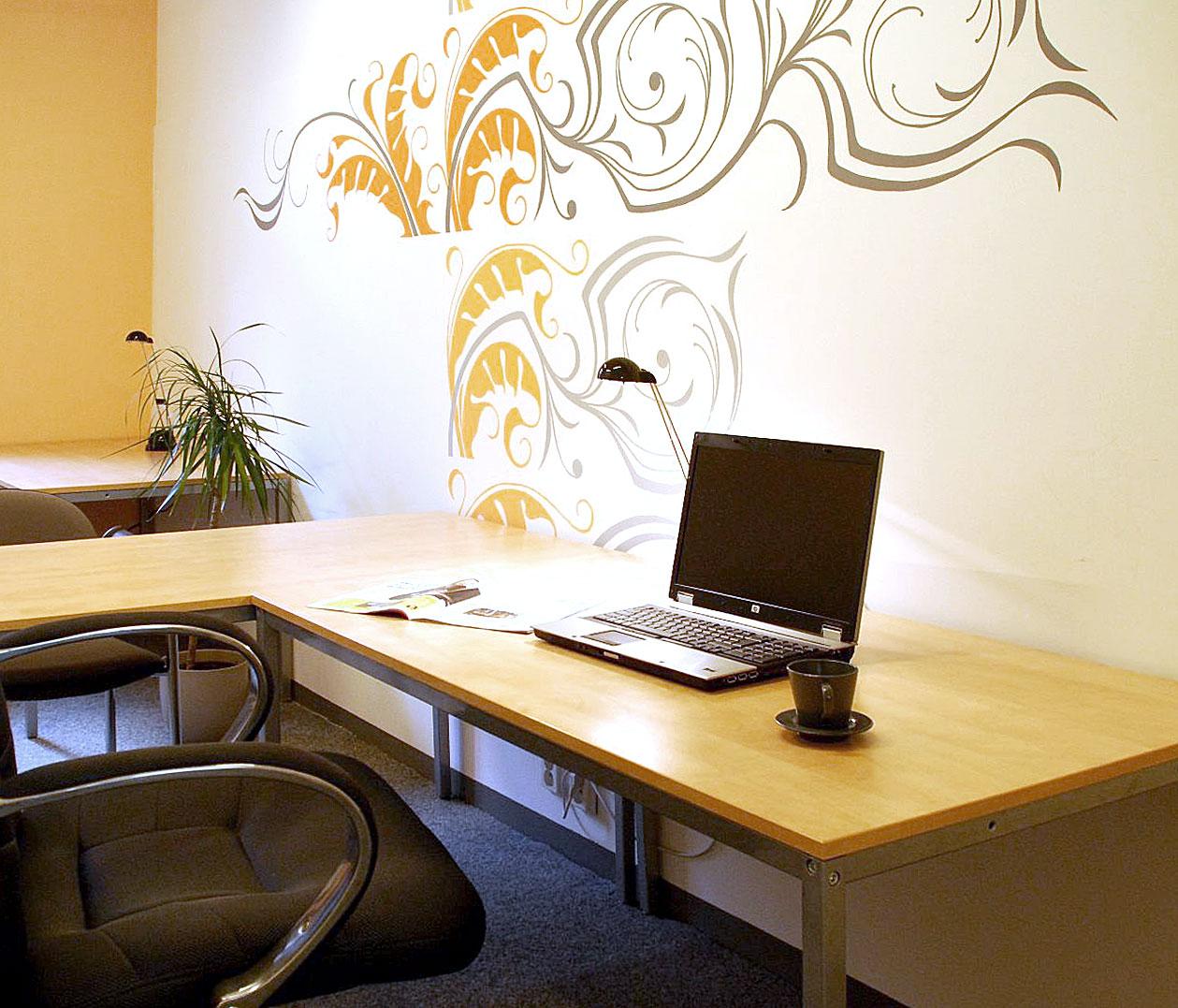 virtuální kancelář Praha